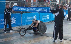 34Dubai marathon