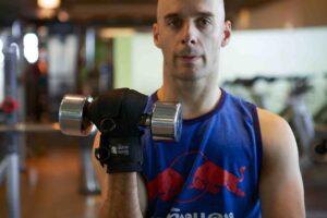 34Rob gym