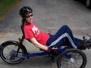 35Rebecca bike