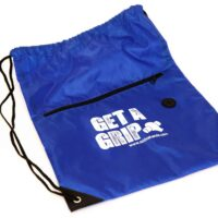 Active Hands Gym Pack Deluxe General Purpose Gripping Aids Looped Aids Heavy Use Gripping Wrap D-Rings Made in the UK Disability Exercise