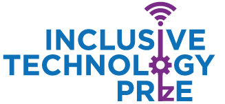 Inclusive Technology Prize logo