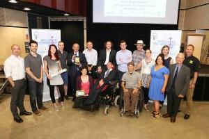 ITP finalists