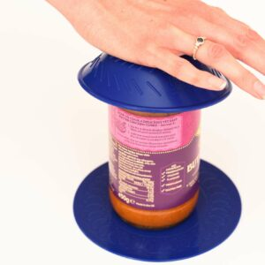 Dycem Jar Opener Anti Slip Coaster Active Hands Disability