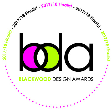 BDA finalists badge