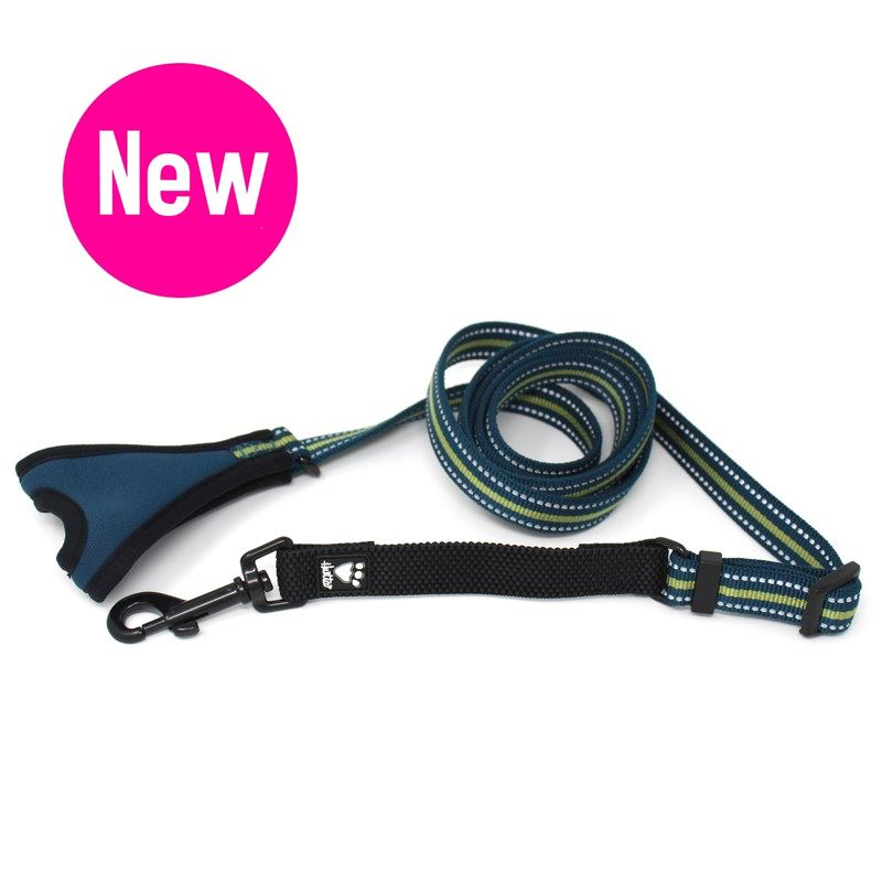 dog lead for those with poor functioning hands