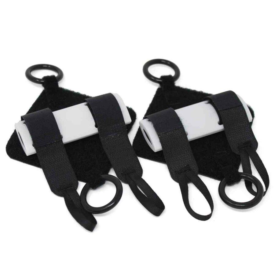 almohadillas de palma adicionales para usar con artículos pequeños