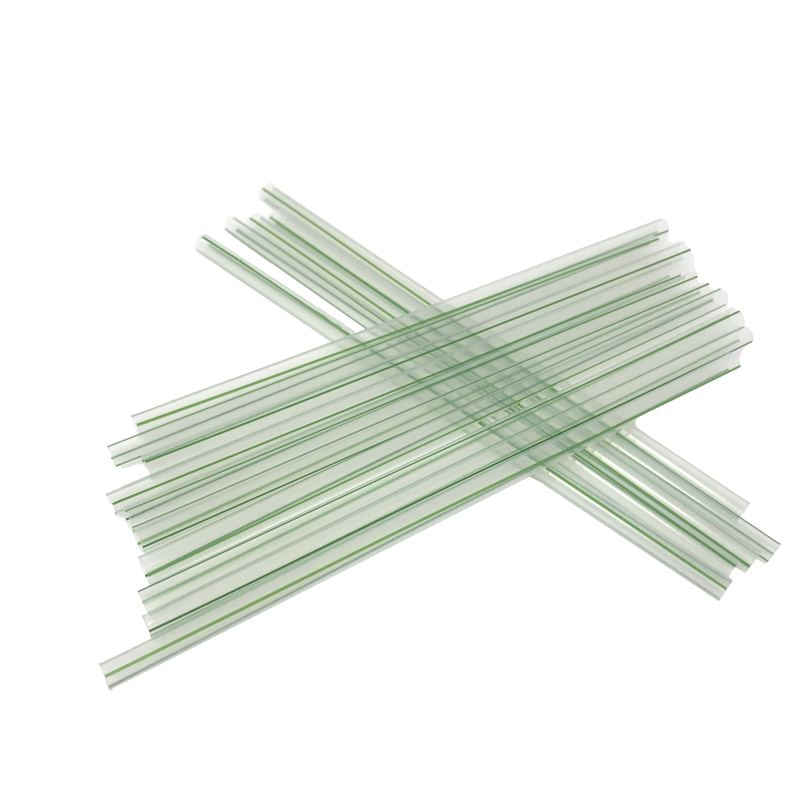 compostable straws box of 300