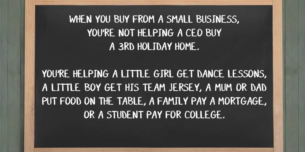 small businesses meme