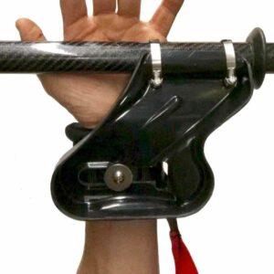 wrist grip for kayaking