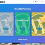 Headwall offer managed wordpress hosting