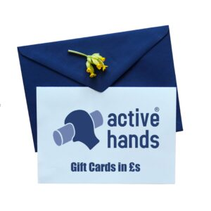 Gift cards in £s